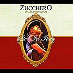 Zucchero Live In Italy - Single International Version
