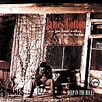 James Cotton Deep In The Blues