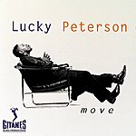 Lucky Peterson Move