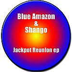 Blue Amazon Jackpot Reunion EP