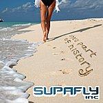 Supafly Inc. She's Part Of History (13-Track Maxi-Single)
