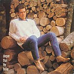 Randy Travis Deeper Than The Holler/It's Out Of My Hands