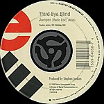 Third Eye Blind Jumper (Radio Edit) / Graduate (Remix) (Digital 45)