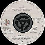 Devo Whip It / Turn Around [Digital 45]