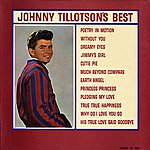 Johnny Tillotson Johnny Tillotsons' Best