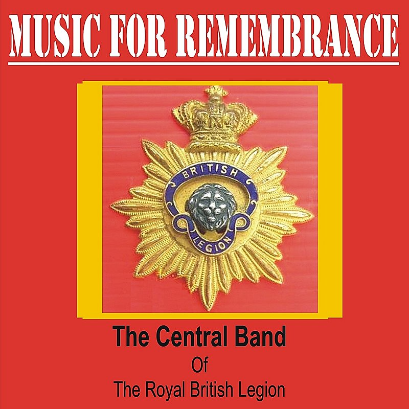 Cover Art: Music For Remembrance