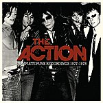 Action Complete Punk Recordings 1977-1978