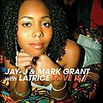 Jay-J Love Is (7-Track Maxi-Single)