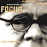 Mark Adler Focus