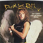 David Lee Roth Just A Gigolo/I Ain't Got Nobody (2-Track Single)