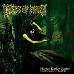 Cradle Of Filth Thornography (Special Edition)