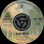 The Doobie Brothers Black Water / Song To See You Through [Digital 45]