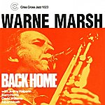 Warne Marsh Back Home