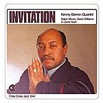 Kenny Barron Invitation