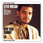 Steve Wilson New York Summit