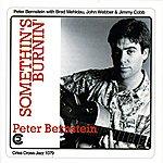 Peter Bernstein Somethin S Burnin
