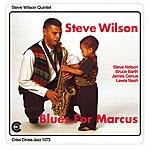 Steve Wilson Blues For Marcus