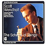 Vincent Herring The Scheme Of Things