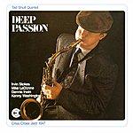 Irvin Stokes Deep Passion