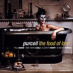 Anne-marie Lasla Purcell: The Food Of Love