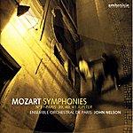 John Nelson Mozart Symphonies