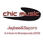 Jaybee A Tribute To Streetparade 2009 (3-Track Maxi-Single)