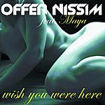 Offer Nissim Wish You Were Here (Single)