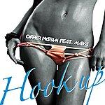 Offer Nissim Hook Up (5-Track Maxi-Single)
