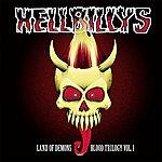 Hellbillys Land Of Demons - Blood Trilogy Vol. 1