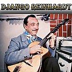 Django Reinhardt & The Quintet Of The Hot Club Of France Echos De France