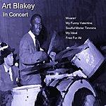 Art Blakey Art Blakey In Concert
