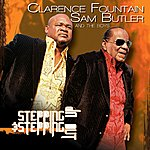 Clarence Fountain Stepping Up & Stepping Out