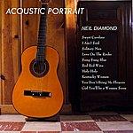 Wild Life Acoustic Portrait Of Neil Diamond