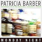 Patricia Barber Monday Night
