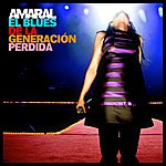 Amaral El Blues De La Generación Perdida (Single)