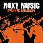 Roxy Music Roxy Music Remix #02 (Orange) (2-Track Maxi-Single)