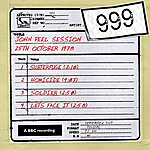 999 John Peel Session (25 October 1978) (4-Track Maxi-Single)