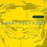 Cabaret Voltaire I Want You/Kino (4-Track Maxi-Single)