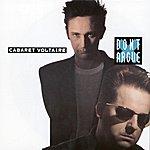 Cabaret Voltaire Don't Argue (4-Track Maxi-Single)