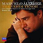 Marcelo Alvarez The Verdi Tenor