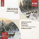 Wolfgang Sawallisch Brahms: Piano Concertos 1 & 2/Songs Op.91 & 105