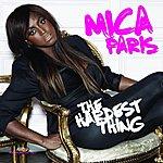 Mica Paris The Hardest Thing (5-Track Maxi-Single)