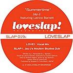 Jay-J Summertime (2-Track Single)