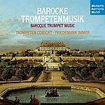 Friedemann Immer Barocke Trompetenmusik