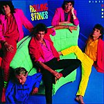 The Rolling Stones Dirty Work (2009 Re-Mastered)