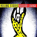 The Rolling Stones Voodoo Lounge (2009 Re-Mastered)