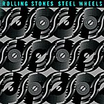 The Rolling Stones Steel Wheels (2009 Re-Mastered)