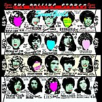 The Rolling Stones Some Girls (2009 Re-Mastered)
