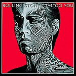 The Rolling Stones Tattoo You (2009 Re-Mastered)
