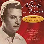 Alfredo Kraus Romanzas De Zarzuela